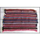 grossiste Tapis & Sols: patchwork cousu  mat de tapis 50x32 cm