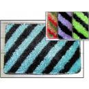 grossiste Tapis & Sols: Tapis à poil bandes 58x38 cm