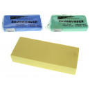 wholesale Cleaning: Wet block sponge 17x7x3 cm