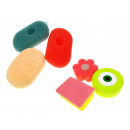 Bath sponge, mixer dish - 1 piece