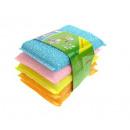 grossiste Nettoyage: Éponges, produits de nettoyage plat komplet5. past