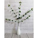 Rameau, bouquet de feuilles vertes 64 cm # 189-1 p
