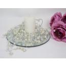 Brindille, chaîne décorative avec fil lacrymal 115