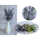 wholesale Business Equipment: A lavender twig - an addition of 30 cm - 1 piece