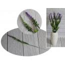 groothandel Kantoor- & winkelbenodigdheden: Takje lavendel - toevoeging 40 cm # 133 mixkleur -