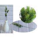 wholesale Business Equipment: Green branch - addition 30 cm - 1 piece
