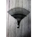 Raking Metal Garden - la pointe d'un ventilate