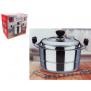 wholesale Pots & Pans: Pot set for steaming 4 element with me