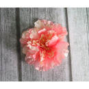 wholesale Artificial Flowers:Flower head peony 18 cm