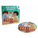 groothandel Denk & behendigheid: Een vaardigheid en puzzelspel met 27x apen
