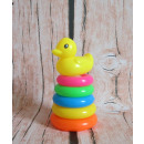 wholesale Toys: Arcade game mini pyramid - duck 14 cm