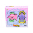wholesale Baby Toys:Rattles 2 pieces