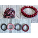 wholesale Drugstore & Beauty: Hair elastic 5 cm - 1 piece