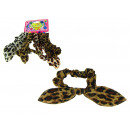 wholesale Hair Accessories: Hairpins with  panther jar set of 4 pieces