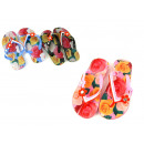 wholesale Shoes: Japanese girls in flowers 24-29