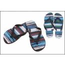 grossiste Chaussures: Les bandes de mousse-de tongs pour hommes