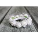 wholesale Decoration: K. decorative flowers on elastic, ornament ...