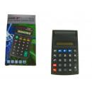 grossiste Materiel de bureau: Calculatrice de  poche, matricule 11x6,5 cm