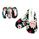wholesale Shoes: Ballet slippers  mix design (universal size)