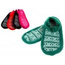 Ballet slippers, ladies 'slippers, ladies'