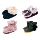 wholesale Shoes: Slippers for children's cubes 21-30 mix mode