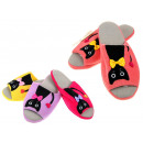 wholesale Shoes: Women's  slippers female  without fingers ...