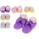 Pantofole per bambini animali domestici 30,32,34