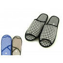wholesale Shoes: Men's slippers  without checkered slippers