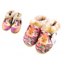 wholesale Shoes: Slippers loaded  mega warm 38-41 women
