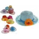 grossiste Vetement et accessoires: Chapeau pour enfants 26 cm dans différents modèles
