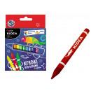 Mathematische Zeichnung Stifte Buntstifte 12 Farbe