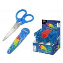 Großhandel sonstige Taschen: Scherenmesser mit Schutzhülle (lose) - 1 sek