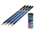 grossiste Fournitures scolaires: crayon triangulaire KIDE épais avec gomme ...