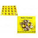 wholesale Car accessories: Battery sockets - 1 piece
