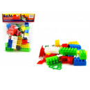 wholesale Blocks & Construction: Blocks of 50 elements in foil