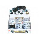 wholesale Toys: Swat army construction blocks 14x8 cm - 1 j