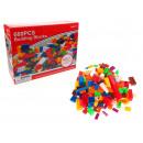 wholesale Blocks & Construction: Traditional blocks 600 pieces carton 24x18x10 cm