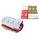 wholesale Cushions & Blankets: blancket , blanket with 100x60 cm pattern