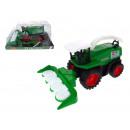 wholesale Models & Vehicles:Combine 20x13x10 cm