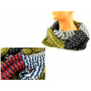 wholesale Scarves & Shawls:Chimney colored zigzag