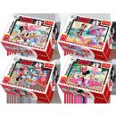 54 Puzzle Mini -  Minnie und Daisy auf Ferienclubs
