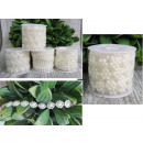 wholesale Beads & Charms: Beads, 1.5 m beads - 1 roll