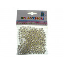 wholesale Beads & Charms: Pearls beads 6 mm - 240 pieces 26g