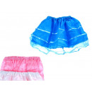 wholesale Skirts: Costume, tulle princess skirt 30 cm