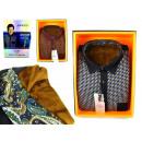 wholesale Shirts & Blouses: Men's Shirt on a Teddy Bear l-xxxl