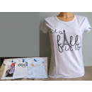 wholesale Shirts & Tops: Women's  T-Shirt with universal print