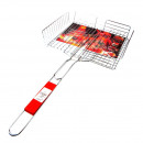 wholesale Barbecue & Accessories: Grill, grill grate with 鉍 zk� 32x26 cm