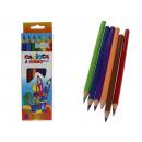 Matite jumbo a matita di 17,5 cm di spessore - set