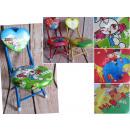 wholesale Garden Furniture: Krzeło, children's metal chair with ...