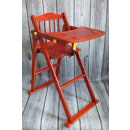 wholesale furniture: Wooden children's chair for feeding ...